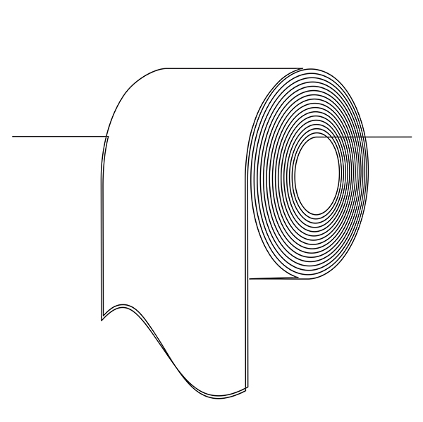 Reduce or Replace Toilet Paper